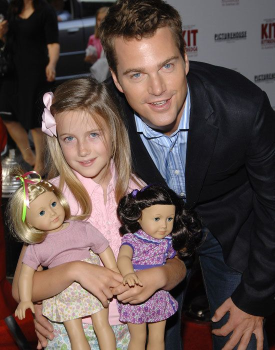 chris o'donnell kinder