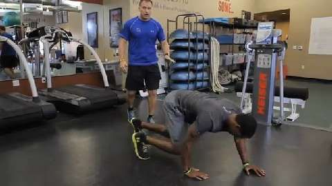5cb5fa6bb56 Todd Durkin s World-Class Workouts  The Best Exercises You ve Never Seen