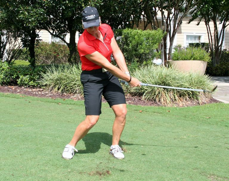 What Is the Flop Shot in Golf? Play golf