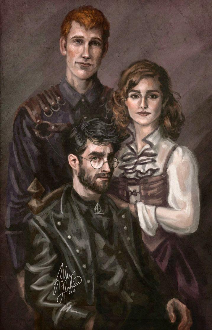 Karlos Y Karla On Twitter Harry Potter Illustrations Harry Potter Artwork Harry Potter Art