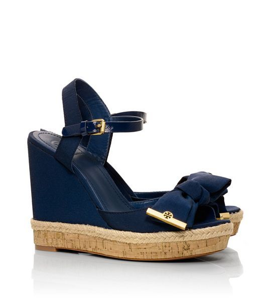 7f370b7fa2a0a Tory Burch Penny Wedge Sandal - take up to 30% off with code  LABORDAY14