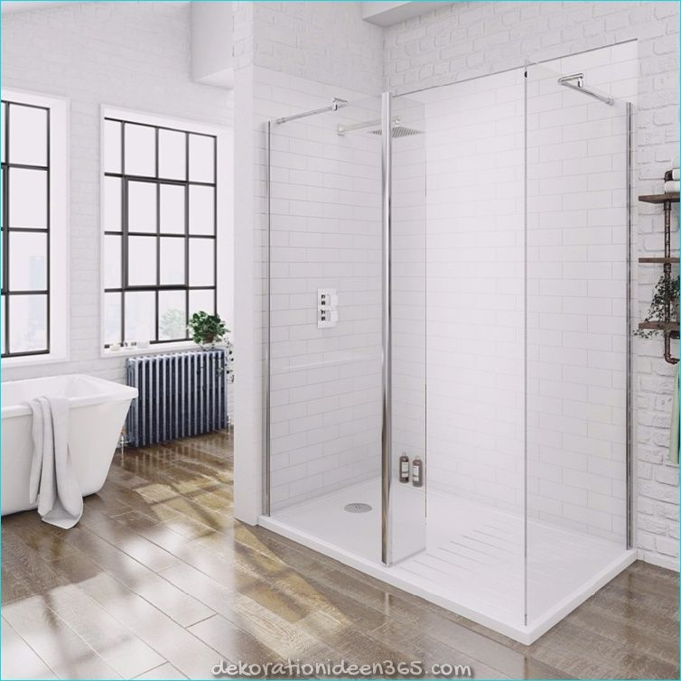 Dusche oder Badewanne? Vorteile des Wechsels der Badewanne