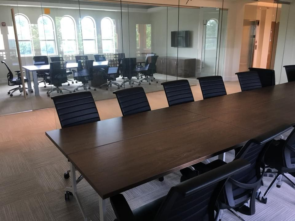 At Rockville Maryland Based Direct Office Furniture Inc We Can Furnish Your Md Washington Dc Northern Virginia And Nationwide Conference Room