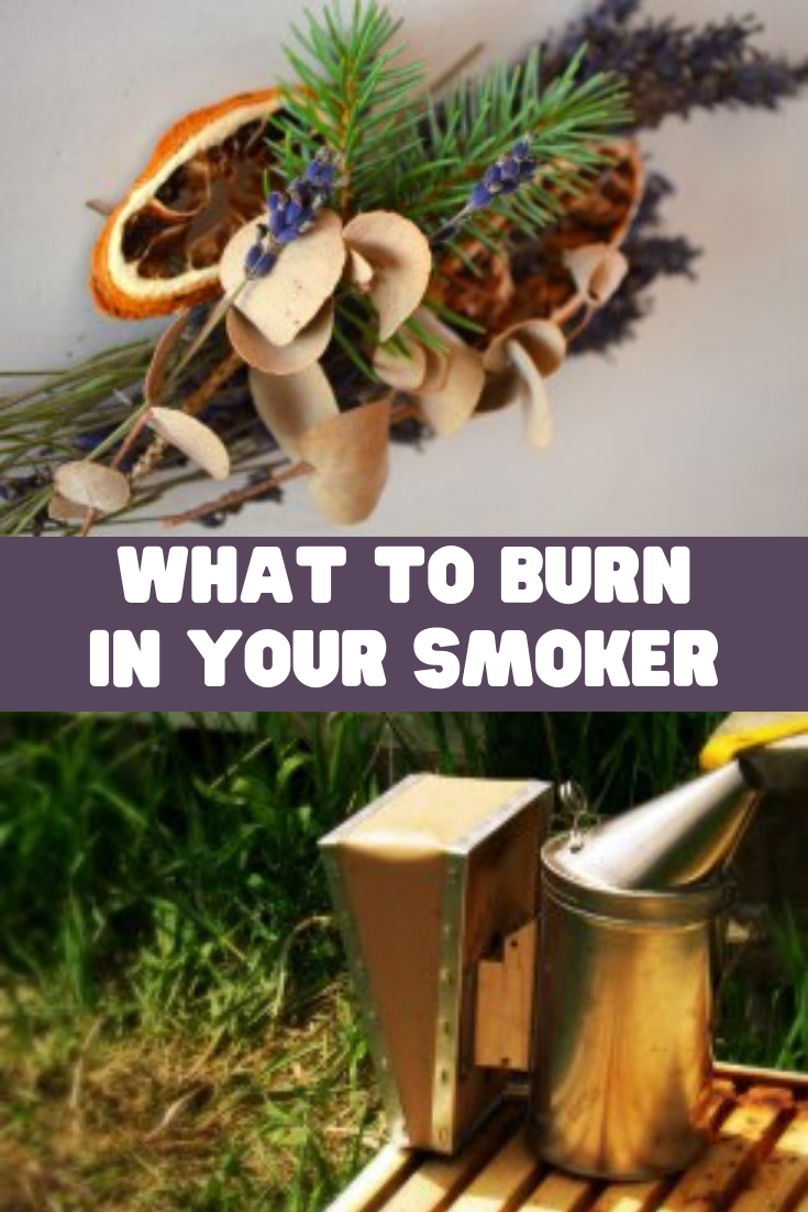 What to Burn in Your Smoker The smoker makes the beekeeper ...