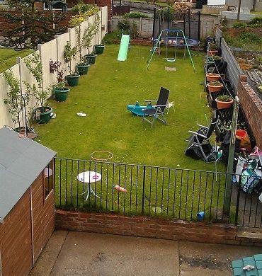 Small Garden Ideas Child Friendly Google Search Gardens With