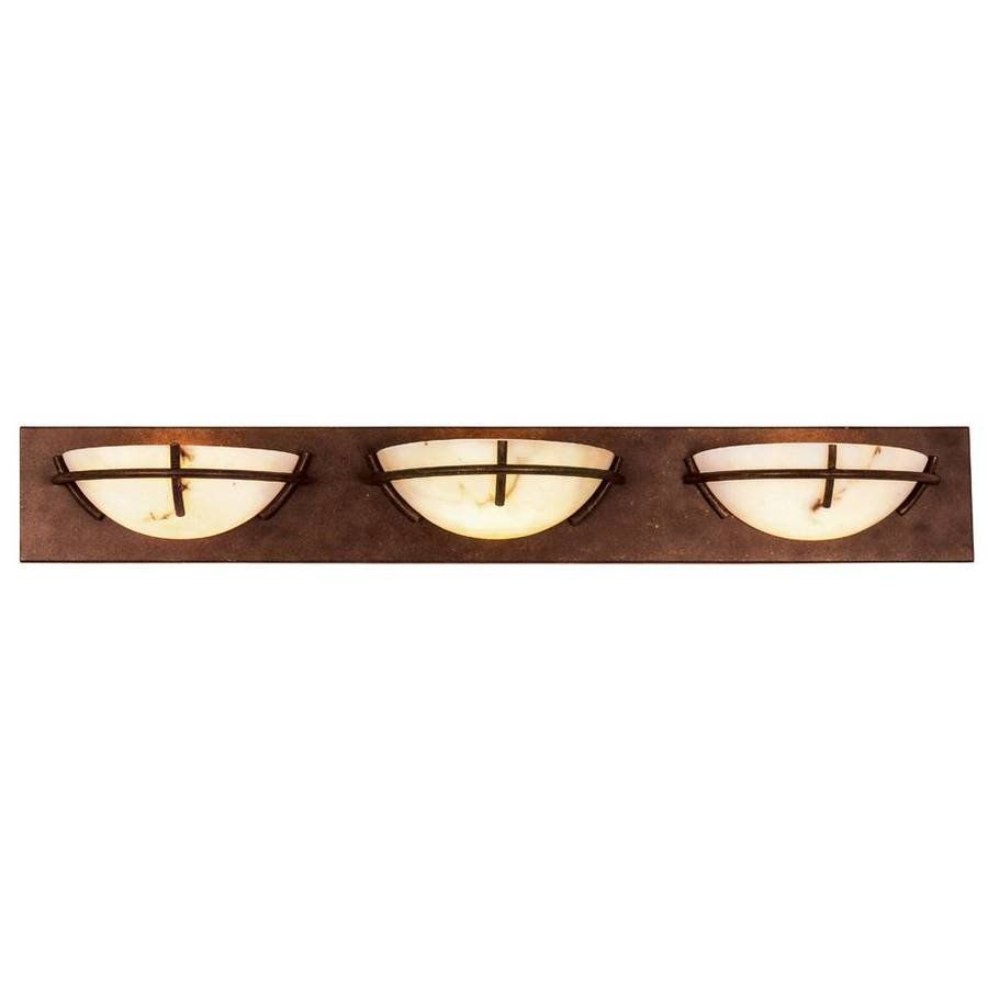 Web Image Gallery Portfolio Light Oil Rubbed Bronze Traditional Bathroom Vanity Light
