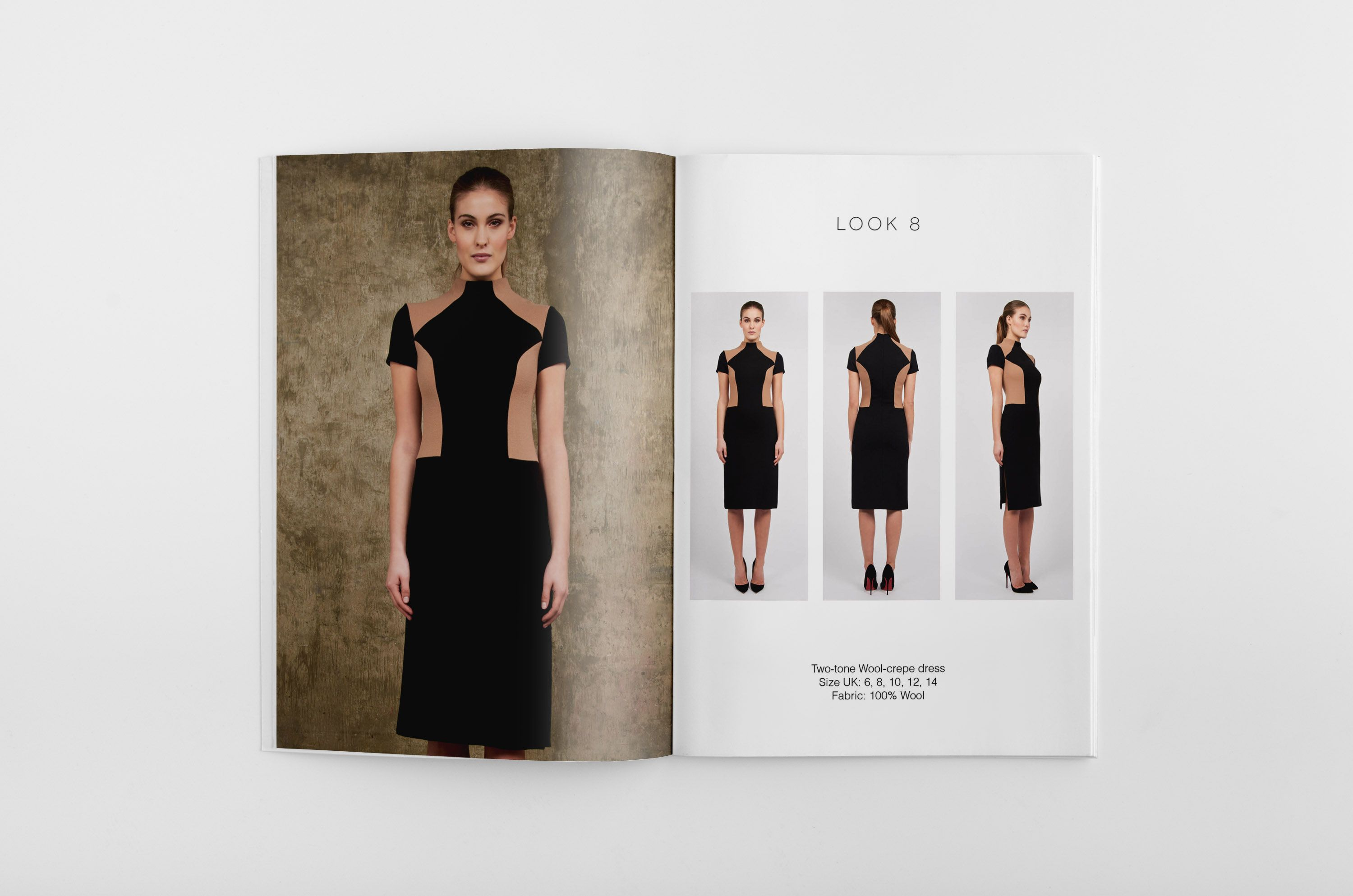 fashion lookbook layout , Google Search