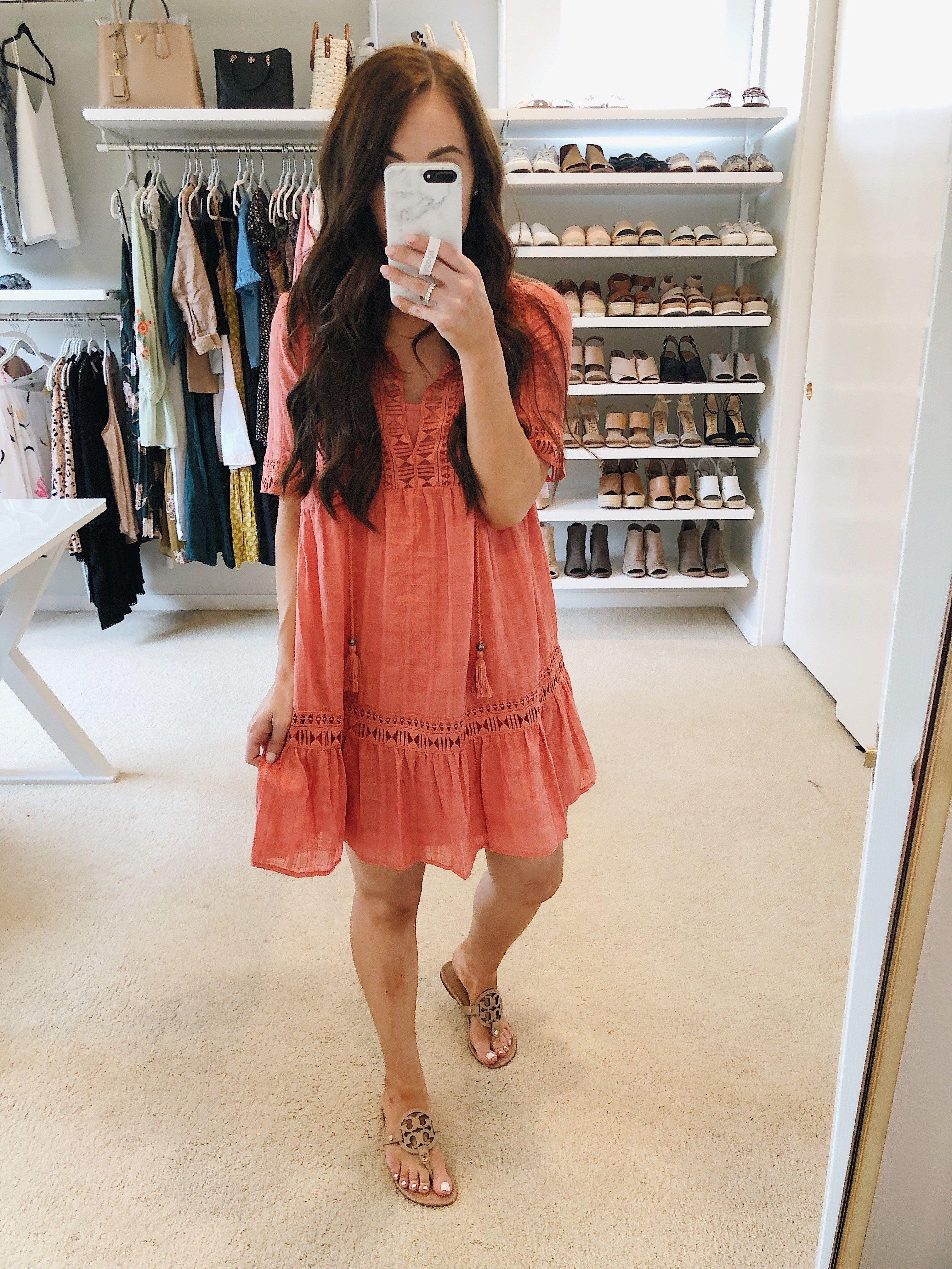Target Haul May Daryl Ann Denner Target Spring Dresses Target Dresses Casual Summer Dresses [ 4032 x 3024 Pixel ]