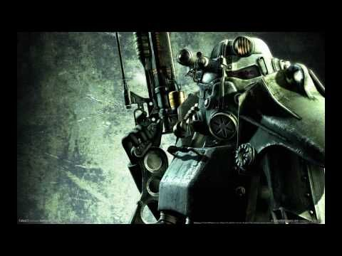 Fallout 3 Soundtrack Anything Goes By Cole Porter Fallout Wallpaper Fallout 3 Wallpaper Fallout 3