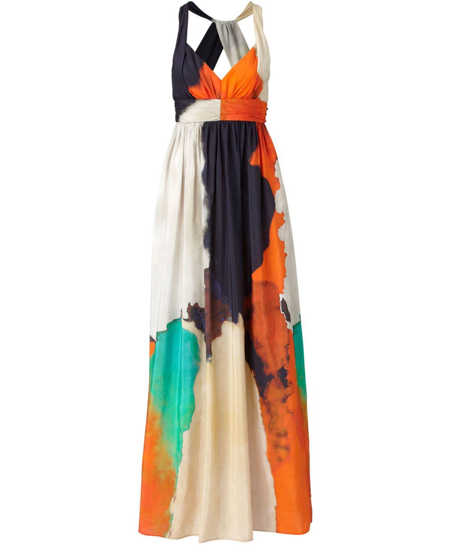 _Kleid_  Lange Kleider  Kleider  Women  Conleys DE  Kleider