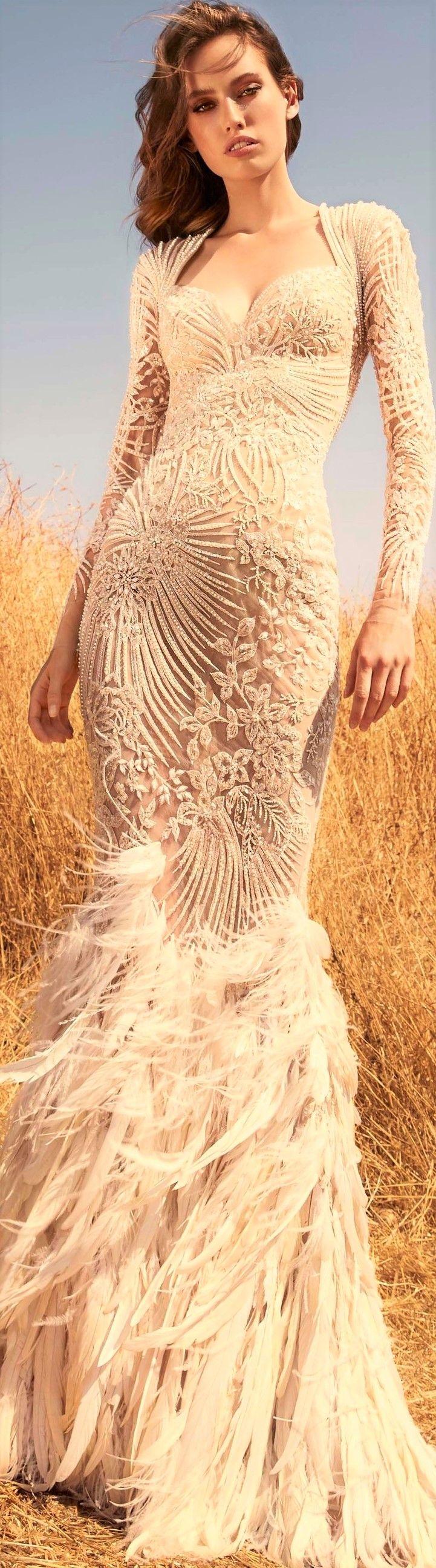 34+ Zuhair murad wedding dress 2020 information