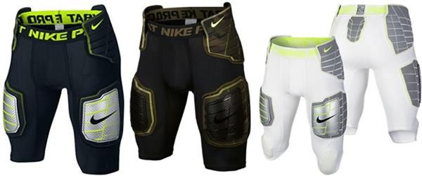 Nike Pro Combat Hyperstrong Football Pants With Knee Pads Http Www Shocpro Com Football Girdles And Pants Nik Football Pants Football Girdles Nike Pro Combat