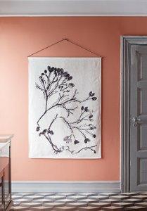 Naturlich Luftig Schon Schone Wanddeko Wanddeko Hoff Interieur Dekoration