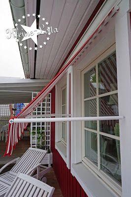 bau eines roten schwedenhauses mit r rvikshus musterhaus f r baden w rttemberg garten. Black Bedroom Furniture Sets. Home Design Ideas