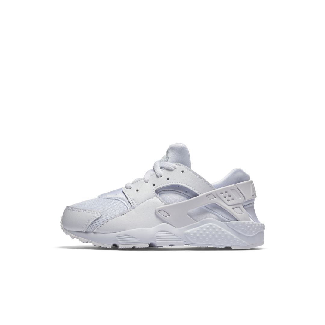 a32dfd8422 Nike Huarache Little Kids' Shoe Size 13.5C (White) | Products ...