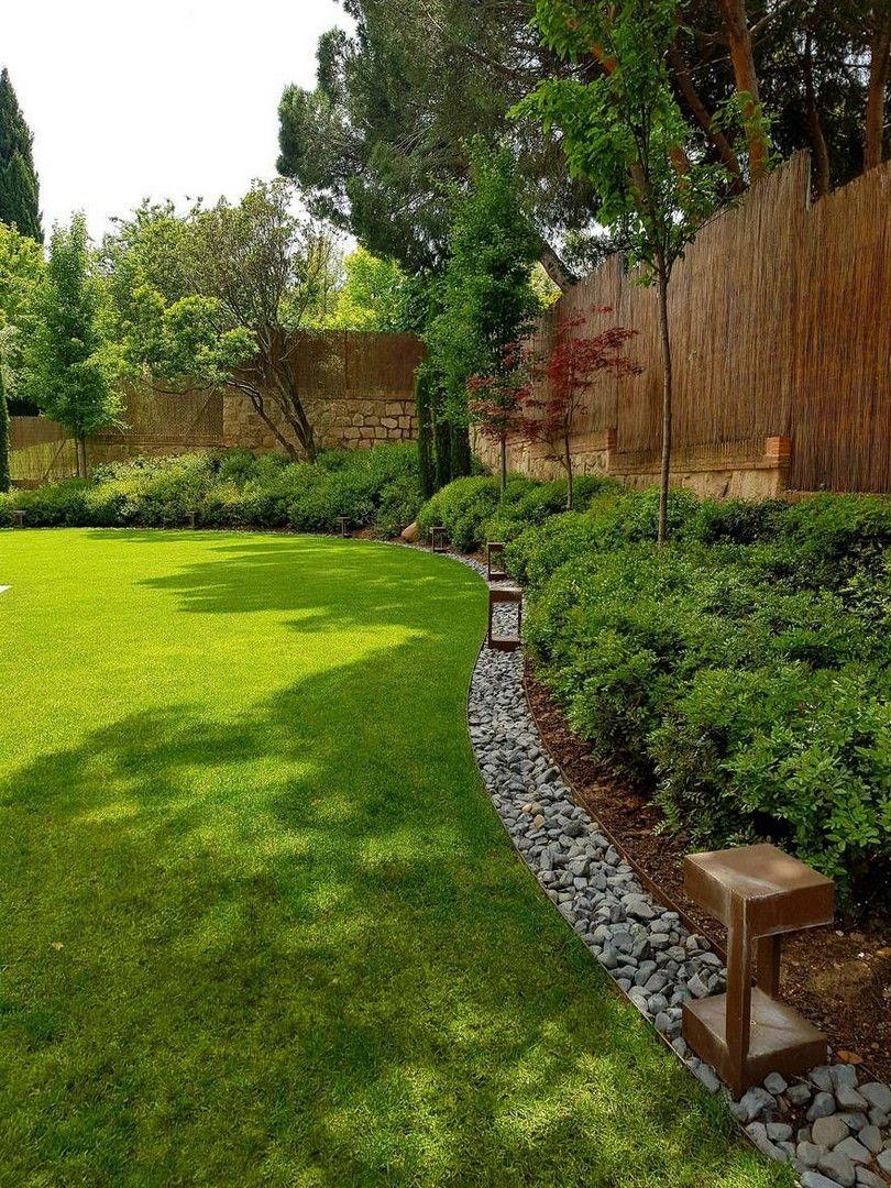 40 Backyard Designs Adding Interest to Landscaping Ideas  https://wonderfulbackyard.com/ - 40 Backyard Designs Adding Interest To Landscaping Ideas Front