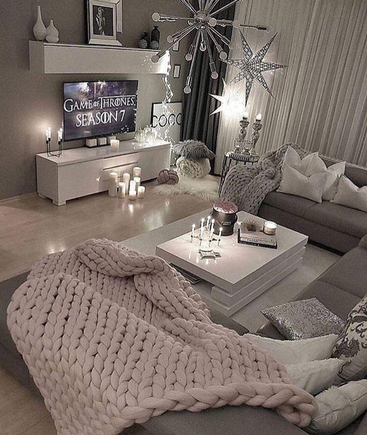 Pin By Trish Lankerd On Ideias Quarto Living Room Designs Home