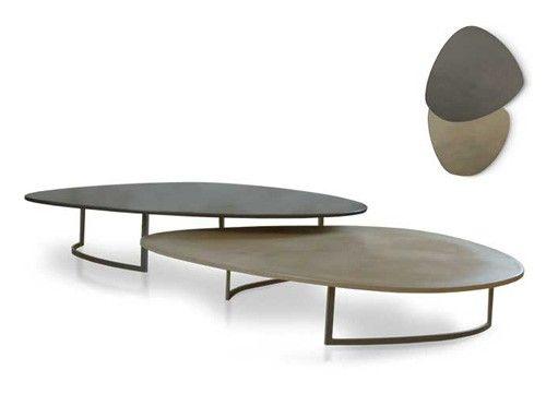 tables basses meubles objets en b ton id es pour la. Black Bedroom Furniture Sets. Home Design Ideas