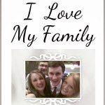 Sandra's Ark - I Love My Family - Things I Love #11