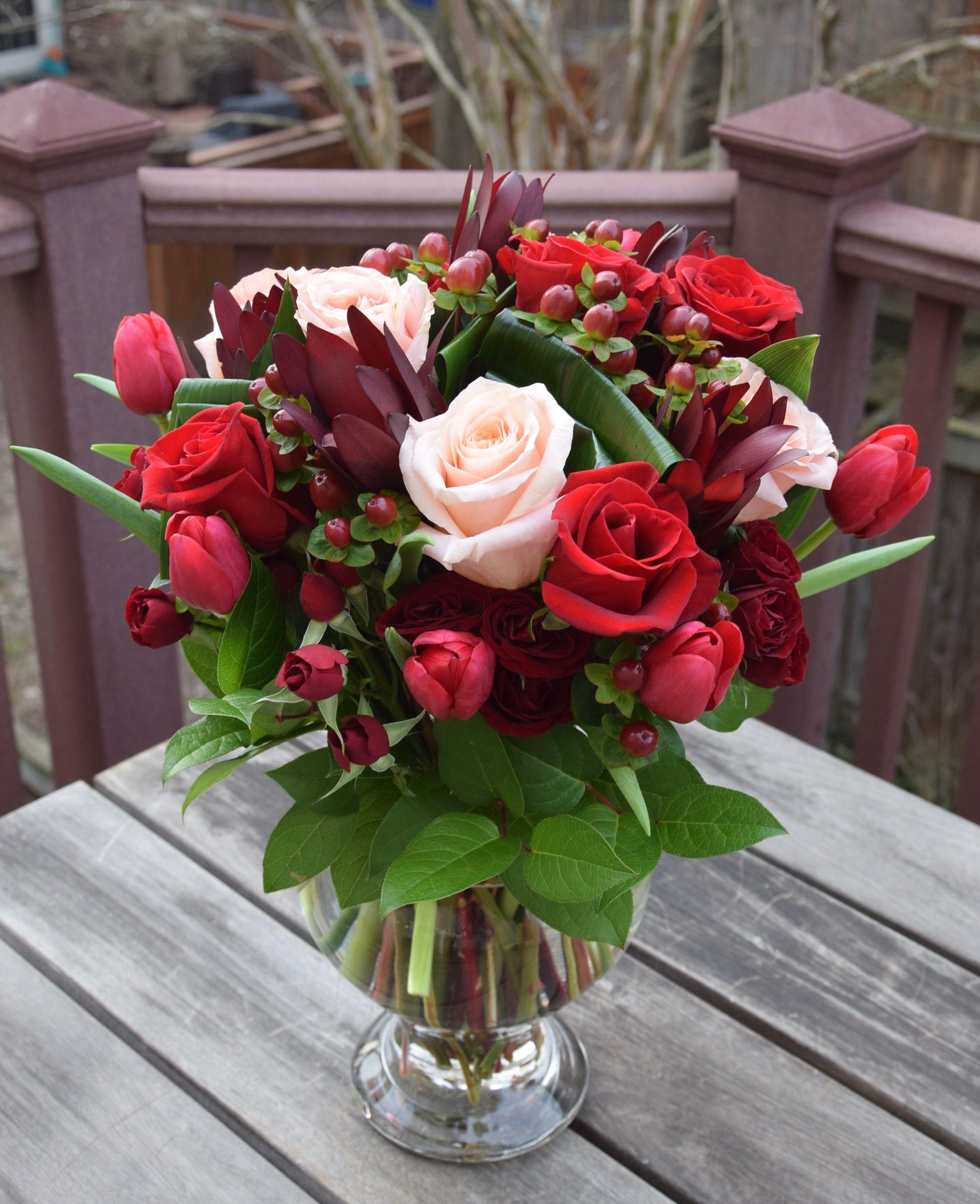 Pin Auf Blumenstrausse