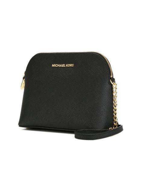9444050fd Michael Michael Kors Bolsa de couro modelo 'Cindy' | wants | Bags ...