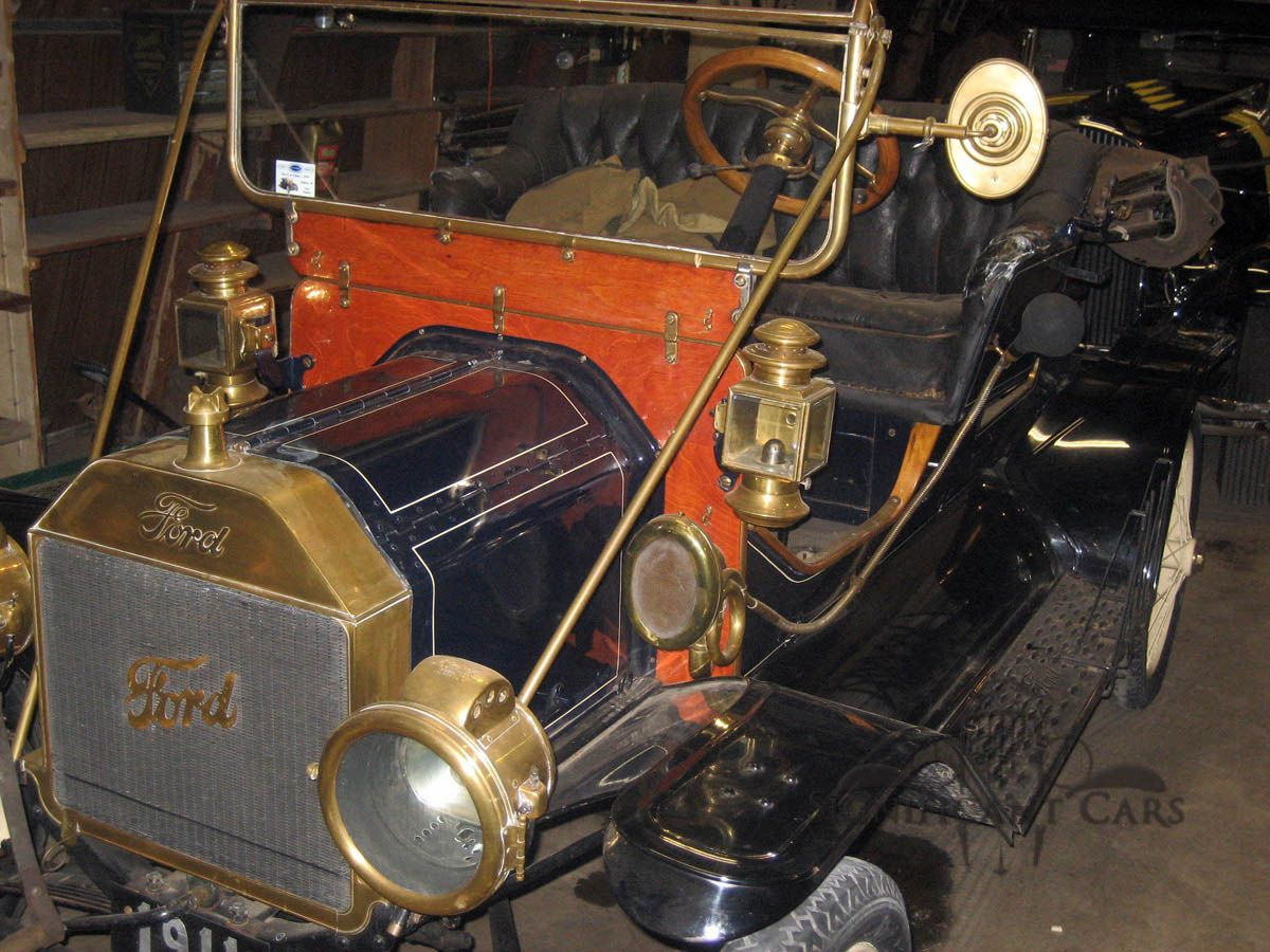 1911 Ford Model T Significant Cars Inc Model T Ford Models