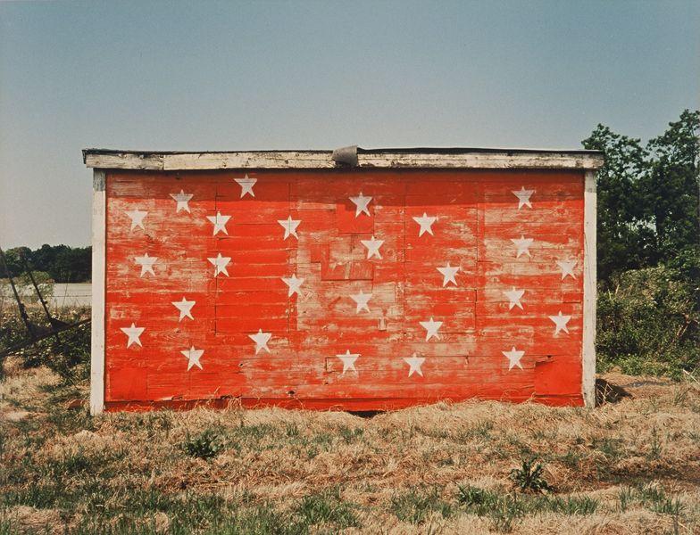 Brownsville, Tennessee - Stephen Shore