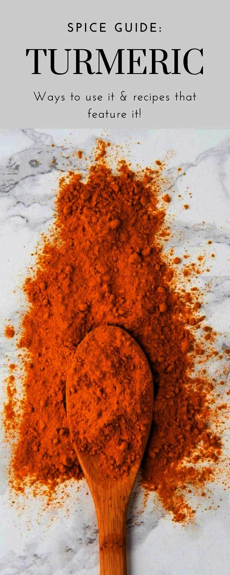 it is how to use it and recipes that feature it Turmeric Spice Guide what it is how to use it and recipes that feature it  Turmeric Spice Guide what it is how to use it a...