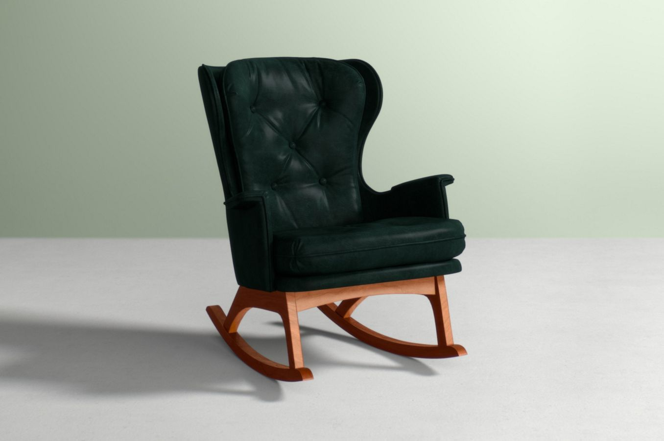 Astonishing Finn Rocking Chair Anthropologie Home In 2019 Rocking Onthecornerstone Fun Painted Chair Ideas Images Onthecornerstoneorg