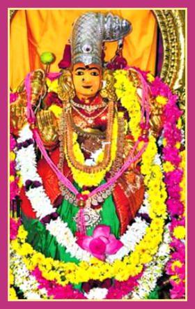 VEERAA MAATHREY AMMAN, வீராமாத்ரே அம்மன் COIMBATORE