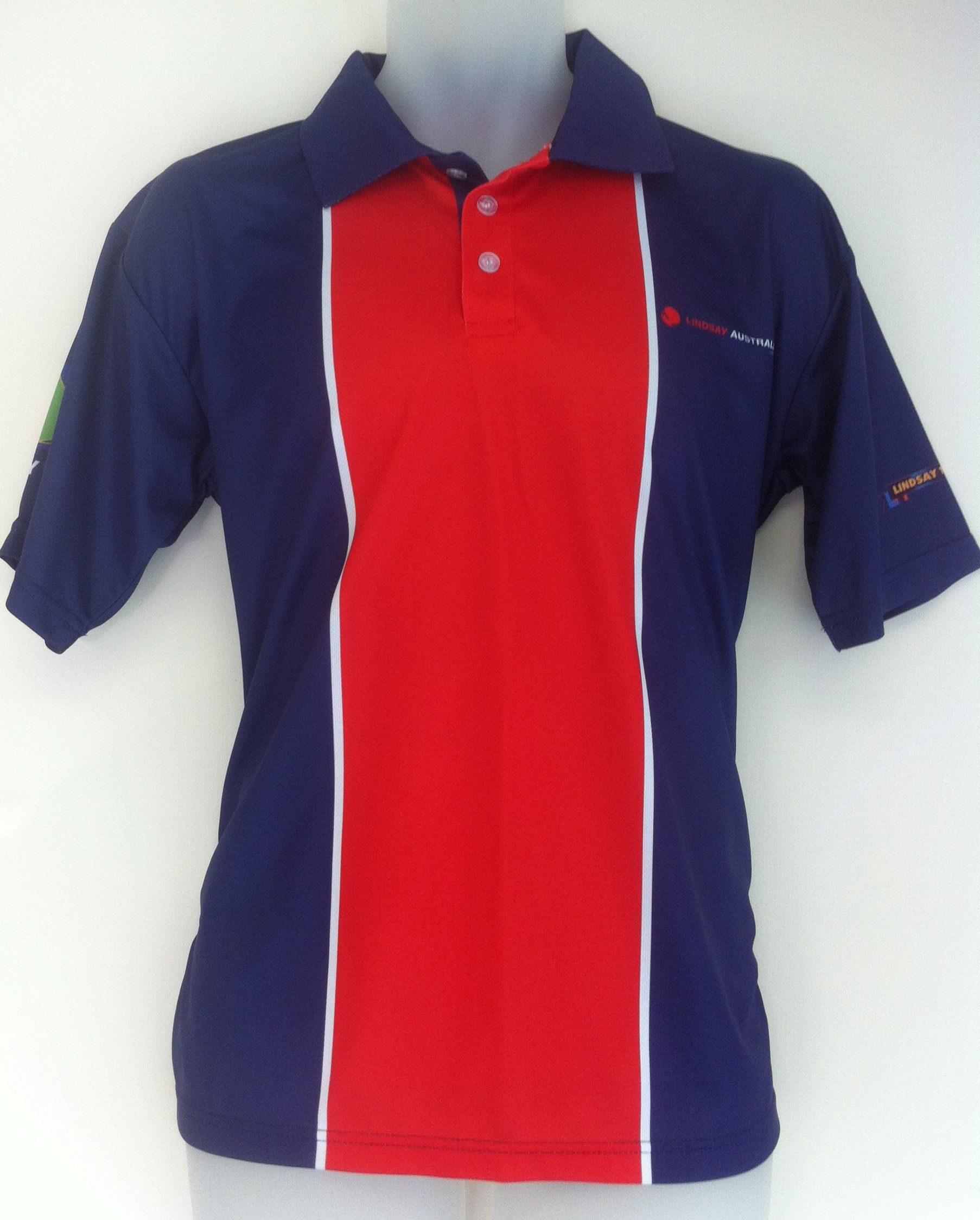 Here is a basic polo shirt design that was created for the for Design your own polo shirts