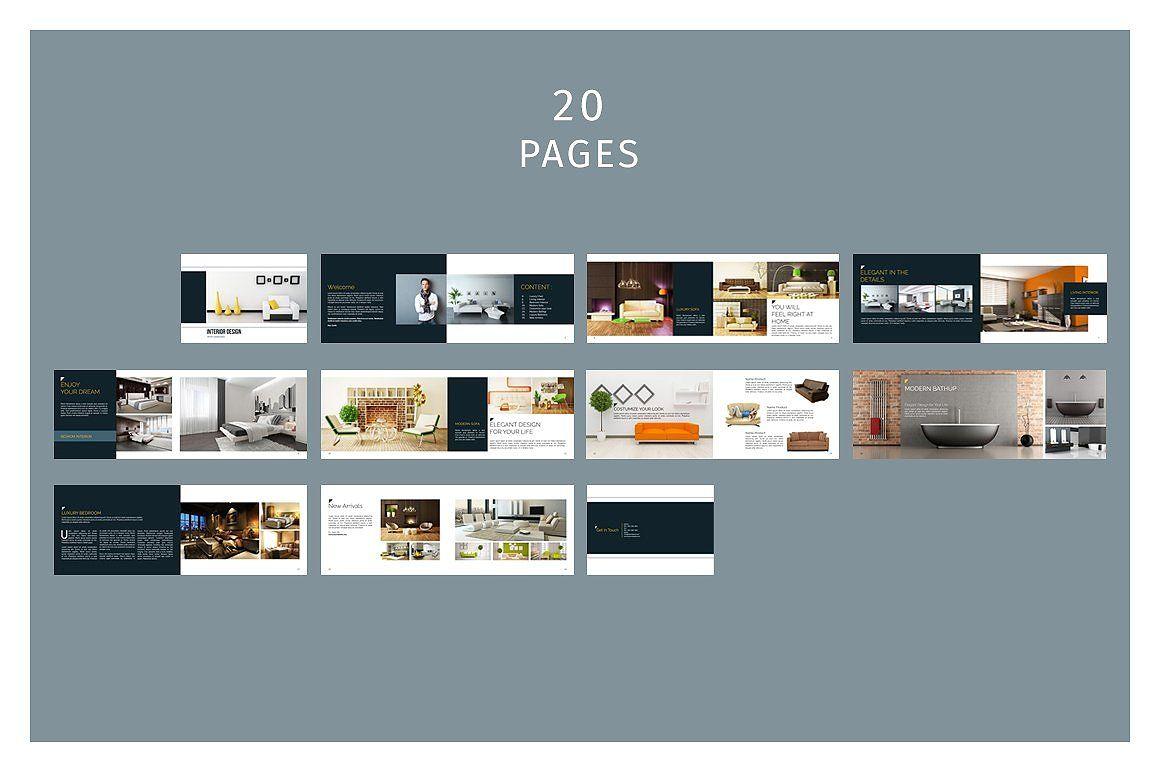 Brochure Catalog changedeasilycolorslocation