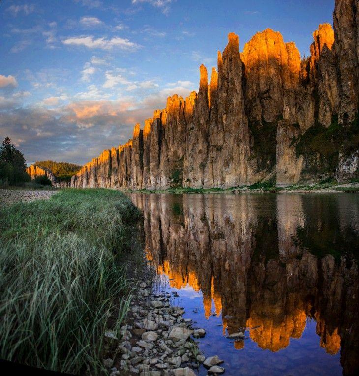 рынке самые красивые места россии природа картинки это сделаем