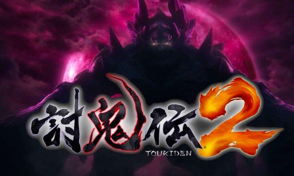 Primer tráiler oficial de Toukiden 2