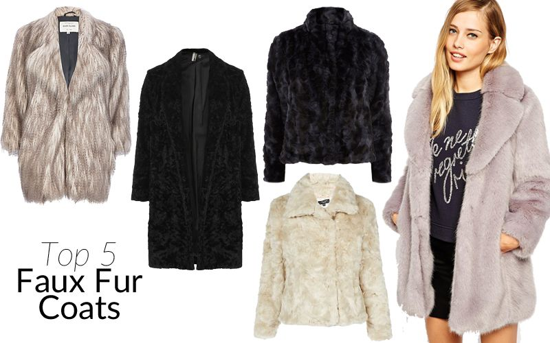 Where To Buy Faux Fur Coats