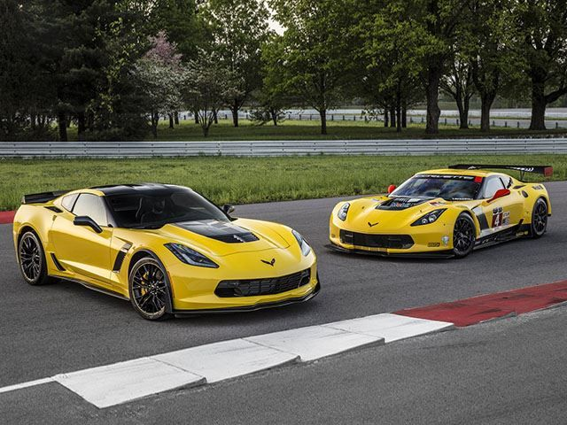 Is The Corvette Z06 C7 R Too Badass To Drive The Standard Z06 Is An Absolute Power Beast But Wa Chevrolet Corvette Z06 Chevrolet Corvette C7 Chevy Corvette
