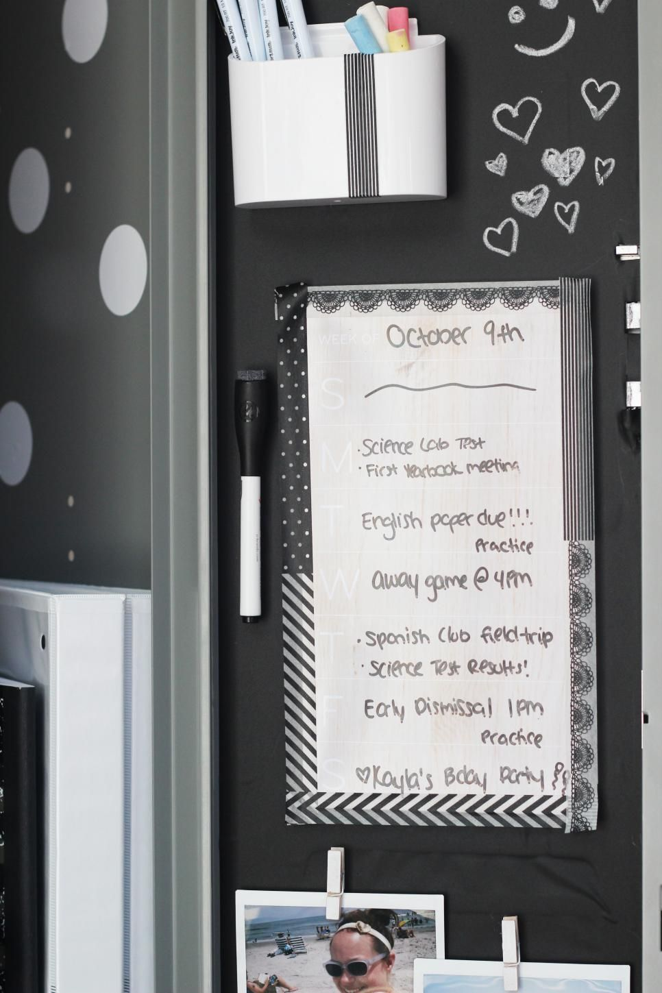 22 DIY Locker Decorating Ideas | Pinterest | Diy locker, Lockers and ...