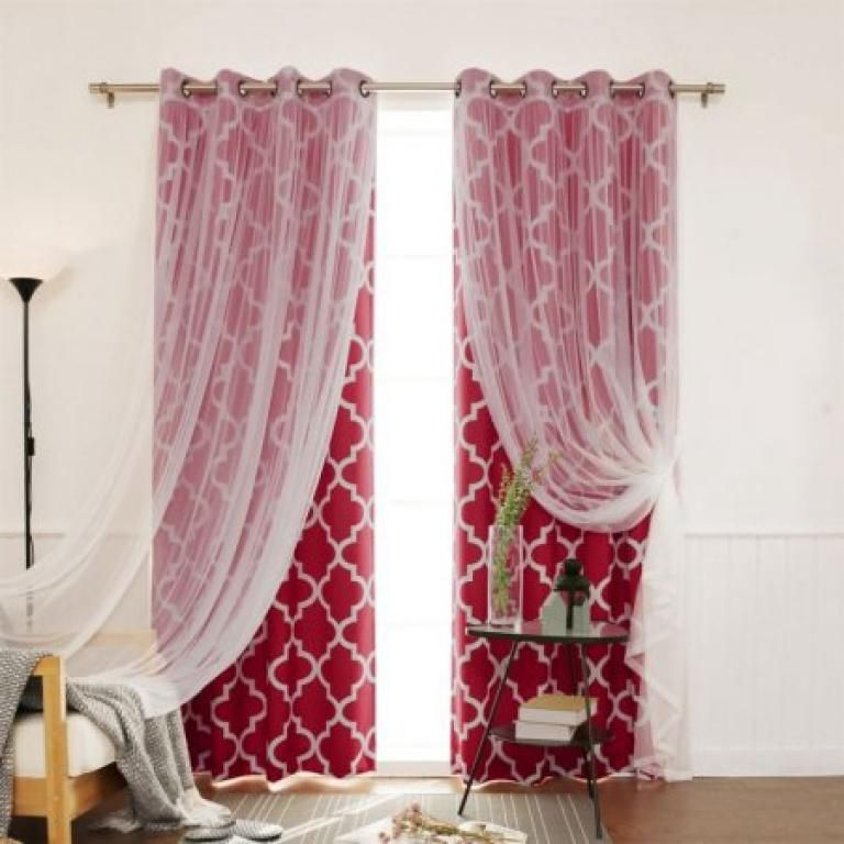 Best Rated Walmart Curtains For Living Room