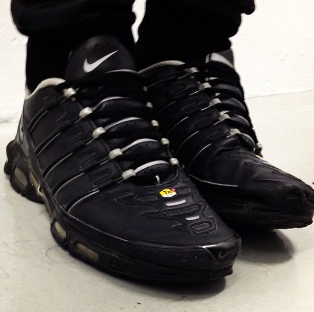 Nike air max plus TN!