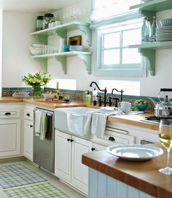 Renovar la cocina con un presupuesto Low Cost   Budgeting, Kitchens ...