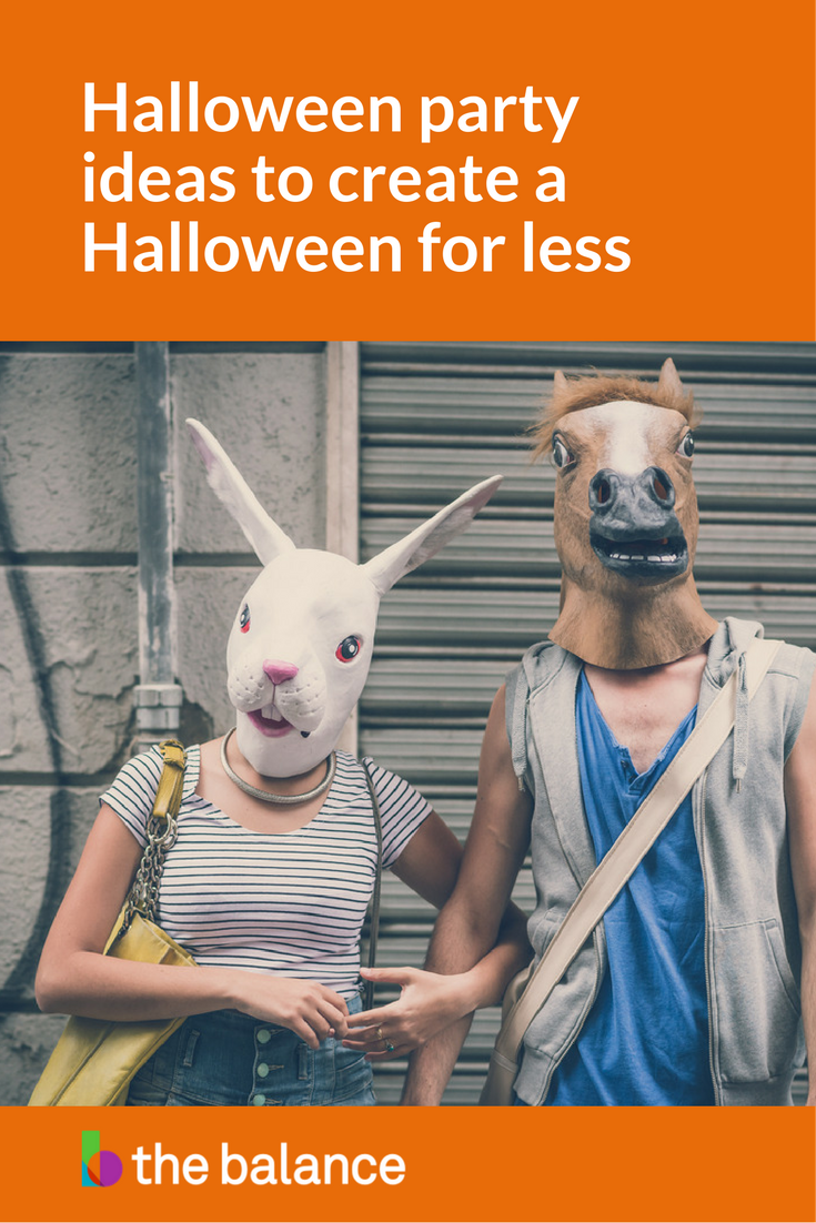 Throw Your Party for Less With These Halloween Freebies | Party ...