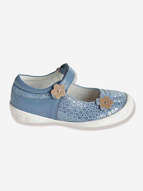 Bébés Chaussures Types De Peau Avec Des Bandes Velcro Pépinière Spéciales Pour Fille Rose Clair Lisse 83LHsl4s