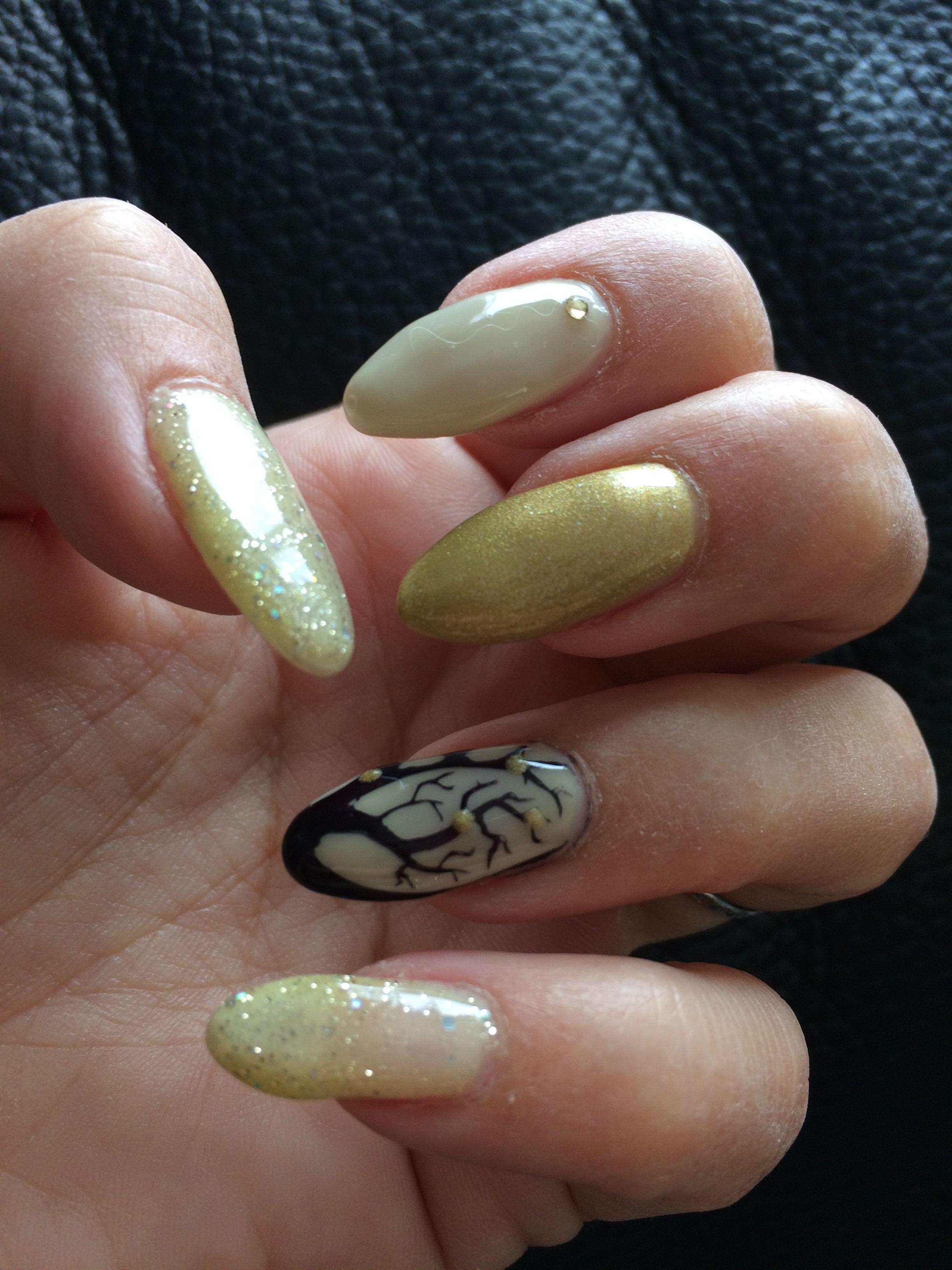 Épinglé par Léa sur Nails