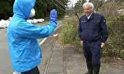 Fantástico - Último sobrevivente do acidente nuclear de Fukushima vive em cidade fantasma | globo.tv
