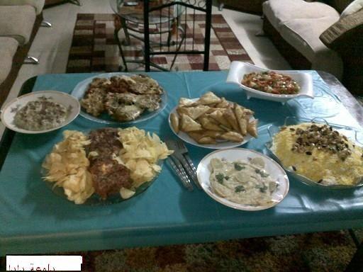 تعالوا شوفوا عزومتي من مطبخ دلوعة دادا في رمضان وبالصور معنا ستصنعين مملكتك بنفسك Food Desserts Pudding