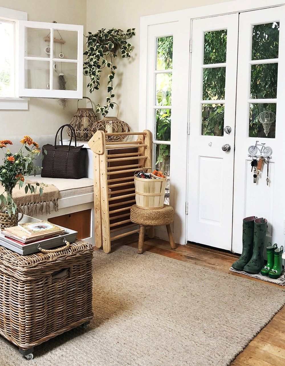 Small Space Baby Essentials  The Tiny Canal Cottage Our Small Space Baby Essentials  The Tiny Canal CottageSmall Kid Spaces Our Small Space Baby Essentials  The Tiny Cana...