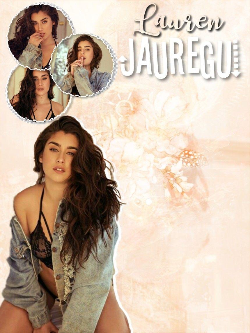 Lauren Jauregui Png Edit