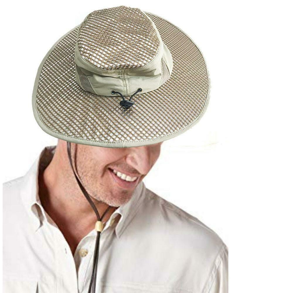 Sponsored Ebay Unisex Arctic Hat Heatstroke Protection Cooling