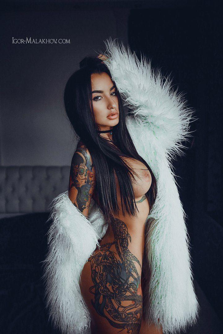 Angelica Anderson nude 520