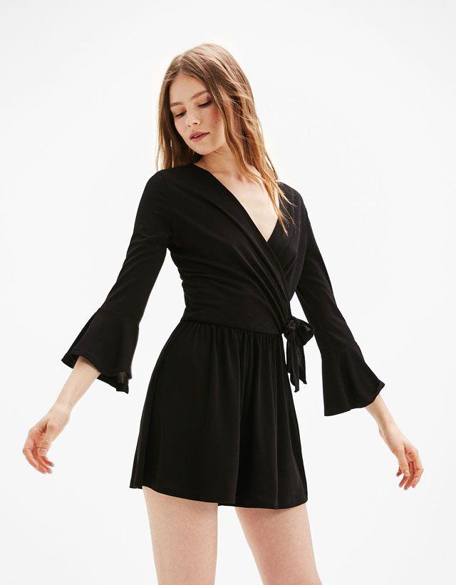 22dd0b37c Vestidos de mujer - Primavera 2017
